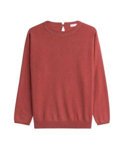 Brunello Cucinelli   Cashmere Pullover With Embellishment Gr. M