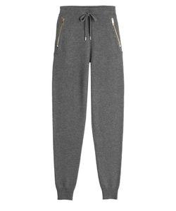 Burberry Brit | Cashmere Blend Sweatpants Gr. M