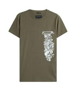 Marc Jacobs | Printed Cotton T-Shirt Gr. S