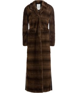 Valentino | Mink Coat Gr. It 38