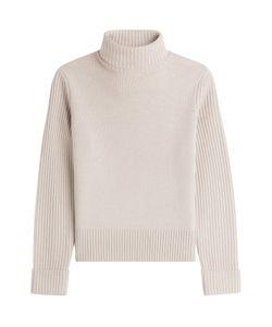 Vanessa Seward | Merino Wool Turtleneck Pullover Gr. Fr 40