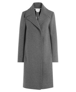 DKNY | Coat With Oversized Collar Gr. Xs