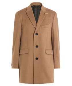 Baldessarini | Coat With Wool And Cashmere Gr. Eu 52