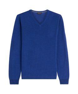 Baldessarini | Virgin Wool Pullover Gr. Eu 52