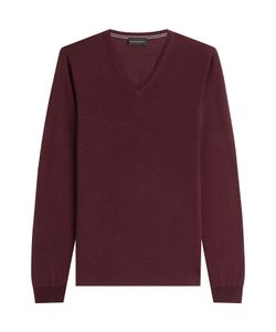 Baldessarini | Virgin Wool Pullover Gr. Eu 48