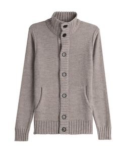 Baldessarini | Virgin Wool Cardigan Gr. Eu 50