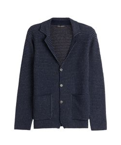 Baldessarini | Virgin Wool Cardigan Gr. Eu 48