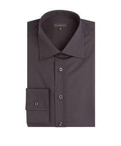 Baldessarini | Cotton Shirt Gr. Eu 41