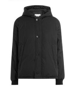 Marni | Cotton Jacket With Hood Gr. Eu 48