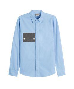 Marni | Cotton Shirt Gr. Eu 52