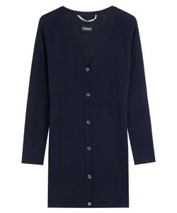 81 Hours by Dear Cashmere | Long Cashmere Cardigan Gr. S