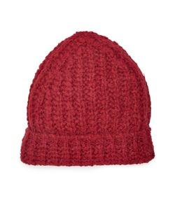 81 Hours by Dear Cashmere | Hat With Alpaca And Merino Wool Gr. One Size