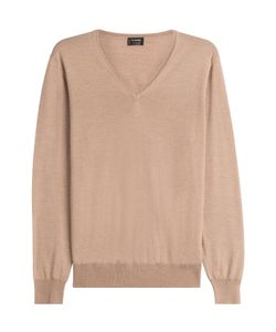Jil Sander   Pullover With Wool And Silk Gr. Eu 54
