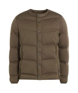 White Mountaineering | Quilted Down Jacket Gr. 2