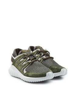 White Mountaineering | Sneakers With Suede Gr. Uk 9