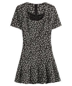 Carven | Printed Dress Gr. Fr 40