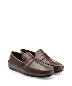 Tods | Leather Loafers Gr. Uk 7