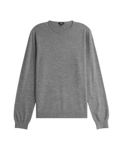Vince | Wool Pullover With Cashmere Gr. Xl