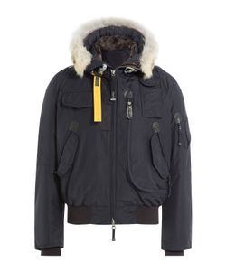 Parajumpers | Down Jacket With Fur-Trimmed Hood Gr. Xxxl