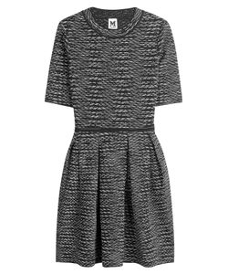 M Missoni | Wool-Blend Knit Dress Gr. It 42