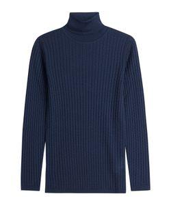M Missoni | Wool-Blend Turtleneck Pullover Gr. It 42