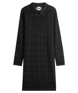 M Missoni | Wool-Blend Dress Gr. It 46