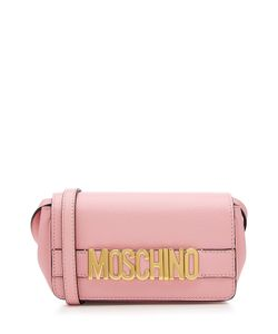 Moschino | Leather Shoulder Bag Gr. One Size