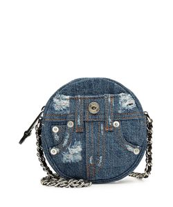 Moschino | Denim Shoulder Bag Gr. One Size