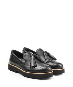 Hogan | Leather Loafers Gr. It 35