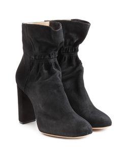 Chloé | Suede Ankle Boots Gr. It 36
