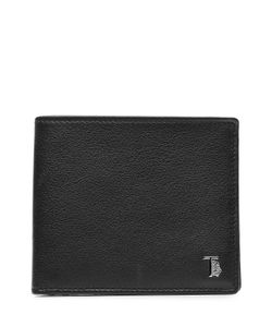 Tods | Leather Wallet Gr. One Size