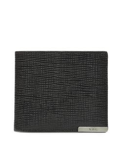 Tods | Textured Leather Wallet Gr. One Size