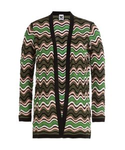 M Missoni | Cardigan With Cotton And Wool Gr. It 44