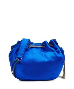 Diane von Furstenberg | Satin Bucket Bag Gr. One Size