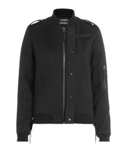 Anthony Vaccarello | Wool Jacket Gr. Fr 38