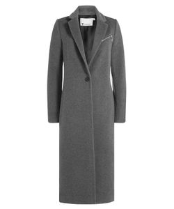 T by Alexander Wang | Wool-Cashmere Coat Gr. Us 2