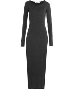 T by Alexander Wang | Wool Maxi Dress Gr. M