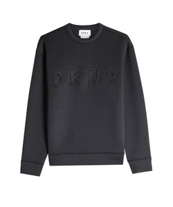 DKNY | Sweatshirt With Logo Gr. Xs