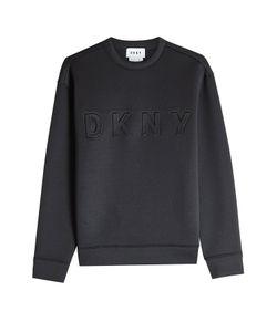 DKNY | Sweatshirt With Logo Gr. Xs