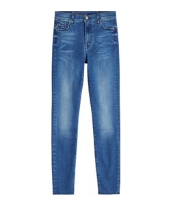 Seven for all Mankind | Skinny Jeans Gr. 28