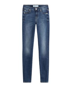 Seven for all Mankind | Skinny Jeans Gr. 29