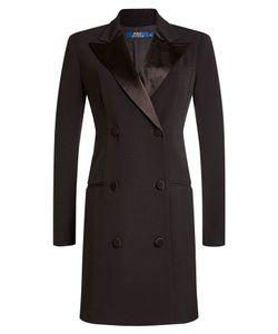 Polo Ralph Lauren   Blazer Dress With Satin Lapels Gr. Us 10