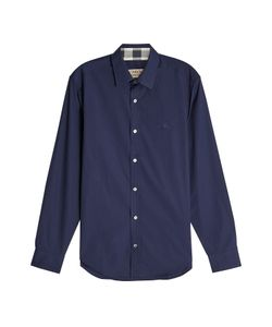 Burberry London | Cotton Shirt Gr. M