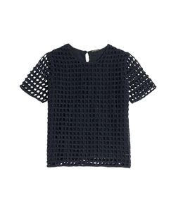Akris | Crochet Top Gr. De 38