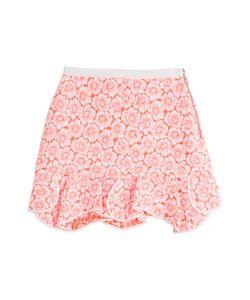 Issa | Printed Cotton Blend Skirt Gr. Uk 6