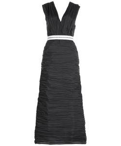Vionnet | Pleated Gown Gr. It 42