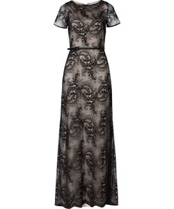 Catherine Deane | Floor-Length Lace Gown Gr. Uk 8