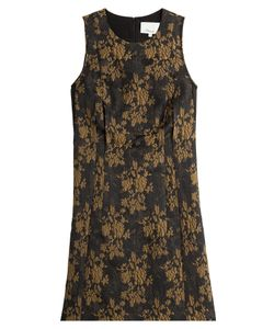 3.1 Phillip Lim | Brocade Cocktail Dress Gr. Us 4
