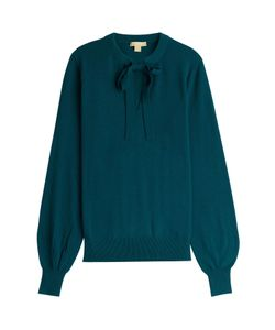 Michael Kors | Merino Wool And Cashmere Pullover Gr. M