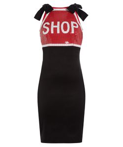 Moschino | Dress With Sequins Gr. It 36